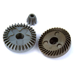 Parts for angular grinder