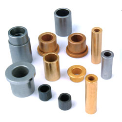 Oiliness bearing
