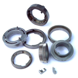 Structure parts