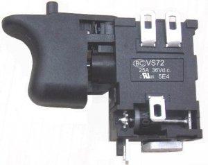 VS72系列调速开关36V25A