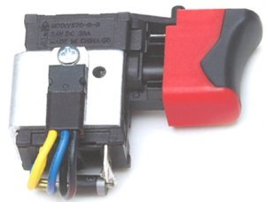 VS70 Power Tool Switch 20A-1