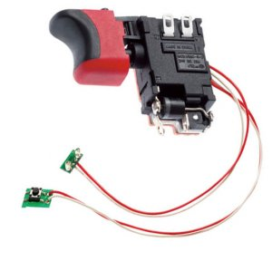 VS80 Power Tool Switch 25A-3