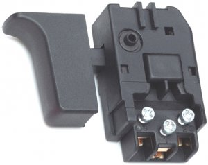 ON-OFF Power Tool Switch